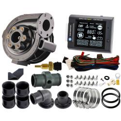 Set Control Panel + elektrické vodní čerpadlo 150L / Min 10A