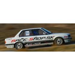 Nálepka race-shop.sk na míru