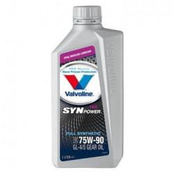 Valvoline SynPower TDL 75W-90 - 1l