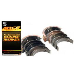 Hlavní ložiská ACL Race pro Honda H22A1/A2 (50mm)(Duraglide)