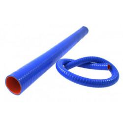 "Silikonová hadice rovná - 102mm (4""), cena za 10cm"