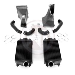 Wagner Comp. Intercooler Kit Porsche 991 Turbo(S)