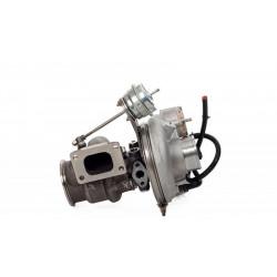 Turbo BorgWarner EFR6758