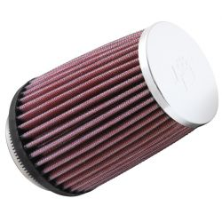 Univerzální sportovní vzduchový filtr K&N RC-2600,