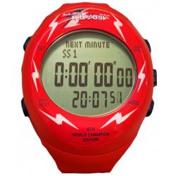 Profesionální Rally hodinky FAST RW3 Julien Ingrassia Limited edition - red