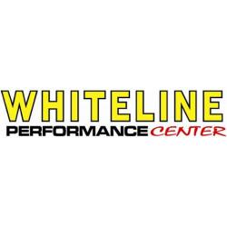 Whiteline Spring - sandwich pad, přední náprava