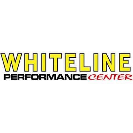 Whiteline Whiteline Radius rod - to chassis bushing, přední náprava   race-shop.cz