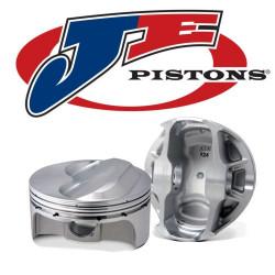 Kované písty JE pistons pro 2.0L TSI 83.50 mm 10.3:1(ASYM)(pin 21)