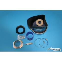Športové sanie SIMOTA Carbon Fiber Aero Form BMW E39 528 M52