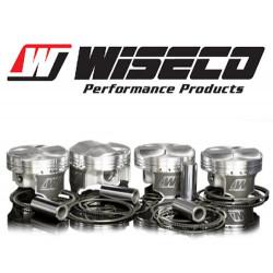 Kované písty Wiseco pro Nissan GTR VR38DETT 3.8L 24V (9.5:1) Stroker-BOD