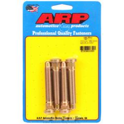 """ARP Honda '96 M12 X 2.85 """"sada šteftů kola (4ks) M12x1,5"""