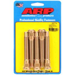 ARP Mustang II 1 / 2-20 sada šteftů předního kola 1/2-20