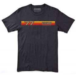 Tričko Sparco (T-Shirt) Rally černé
