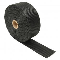 Termo izolační páska na svody DEI - 50mm x 30m Titanium Black