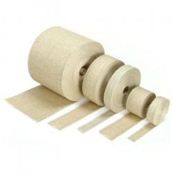 Termo izolační páska na svody DEI - 50mm x 4,5m Tan