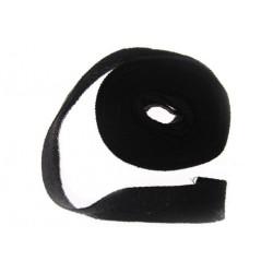 Termo izolační páska na svody a výfuk, keramická černá 50mm x 10 / 15m x 2mm