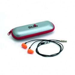 Sada do uší Stilo - headset pro přilby Stilo