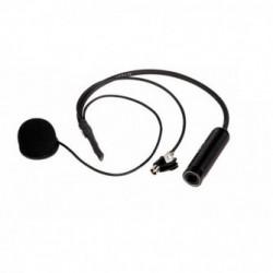Mikrofon pro sluchátka do uší Stilo - přilba Full Face