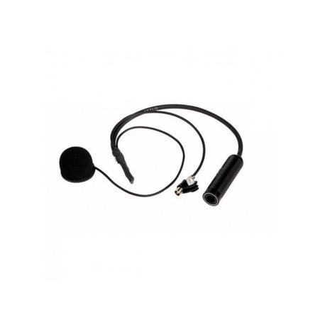 Sluchátka / headsety Mikrofon pro sluchátka do uší Stilo - přilba Full Face | race-shop.cz