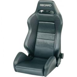 Sportovní sedačka RECARO Speed - kůže s piké