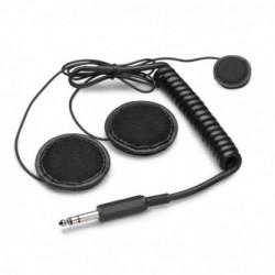 SPARCO headset pro centrály interkomu IS 110 do uzavřené přilby