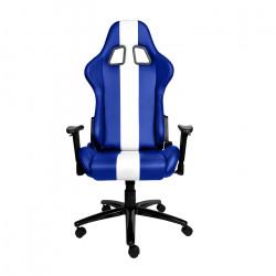 Kancelářské křeslo (playseat office chair) Turn One modrá