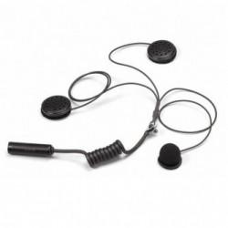 Stilo headset pro centrály WRC do zavřené přilby
