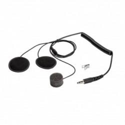 "Souprava sluchátek SPARCO IS-140 / IS-150 BT pro uzavřené přilby s konektorem ""Nexus"""