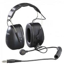 PELTOR průjezdové sluchátka pro interkom