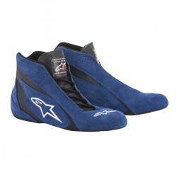 Boty ALPINESTARS SP FIA - Blue/Black