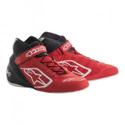 Boty ALPINESTARS Tech-1 KZ - Red/Black