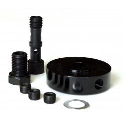 Adaptér pod olejový filtr na připojení snímačů pro VW R série (EA113)