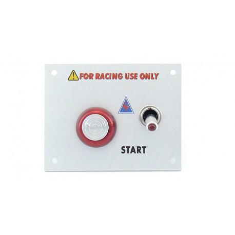 Startovací panely Startovací panel ISP09 LED | race-shop.cz