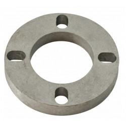Univerzální 4 dierové podložky Grayston 6mm - 25mm