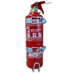 Ruční hasicí přístroj 2kg RRS s FIA