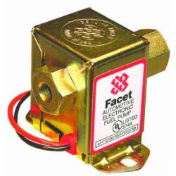 Nízkotlaké palivové čerpadlo Facet Solid State 0.21- 0.31Bar