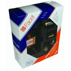 Sada nízkotlakého palivového čerpadla Facet Solid State 0.31- 0.48 Bar
