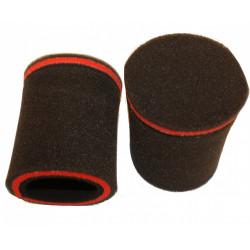 Sportovní pěnové filtry na karburátory (2ks)