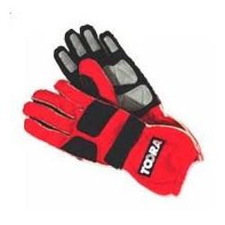 Toora Target rukavice s FIA homologací - různé barvy (vnější šití)