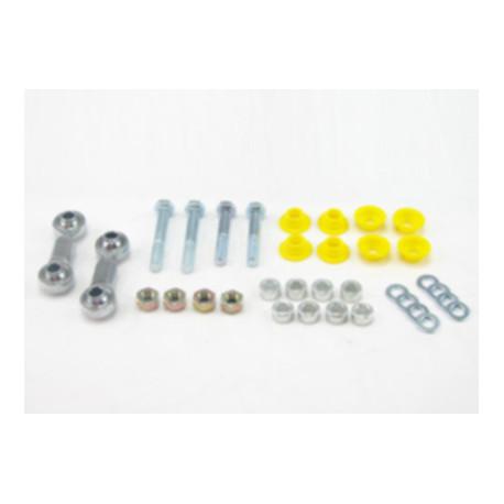 Whiteline Whiteline Sway bar - link kit adj spherical rod end M / SPORT | race-shop.cz