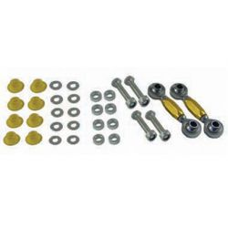 Whiteline Sway bar - link kit adj spherical rod end M / SPORT