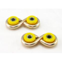 Whiteline Sway bar - S link (Double eye), přední náprava