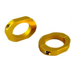 Whiteline Sway bar - alloy lateral lock