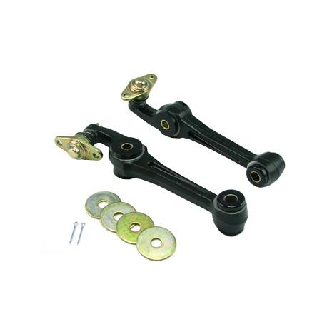 Whiteline Whiteline Control arm - complete lower arm assembly, přední náprava | race-shop.cz