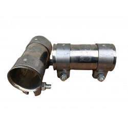 "Výfuková spona 76mm (3"")"