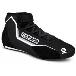 Boty Sparco X-LIGHT FIA černé