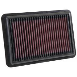Športový vzduchový filter K&N 33-5050