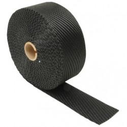 Termo izolační páska na svody a výfuk DEI - 5 cm x 4,5 m Titanium