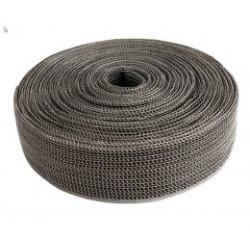 Termo izolační páska na svody a výfuk EXO série DEI - 4 cm x 3 m Black
