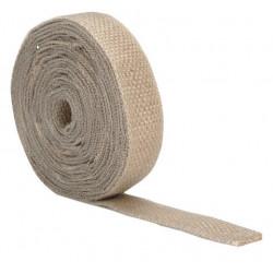 Termo izolační páska na svody a výfuk EXO série DEI - 4 cm x 9 m Tan-Bulk